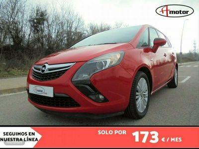 usado Opel Zafira 1.6 CDTi SS 100kW 136CV Selective