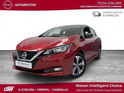 usado Nissan Leaf 40kWh Tekna ProPilot Park