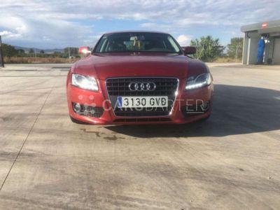 usado Audi A5 Sportback 2.7TDI Multitronic 5p