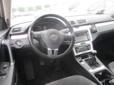 usado VW Passat Variant 2.0 Tdi 140cv Highline Bmot Tech 5p. -12
