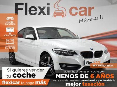 usado BMW 218 218 d 2p