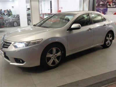 brugt Honda Accord 2.2i-DTEC Lifestyle Aut.