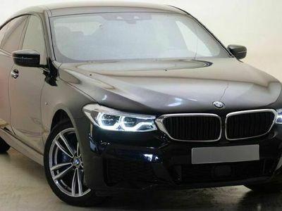 usado BMW 630 Serie 6 dA Gran Turismo xDrive