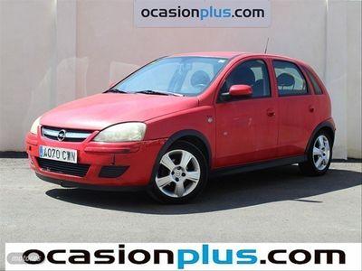 usado Opel Corsa Blue Line 1.2 16v Easytronic