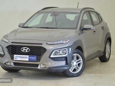 usado Hyundai Kona TGDI 1.0 120CV 4X2 KLASS