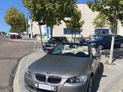 usado BMW 330 Cabriolet 330 d