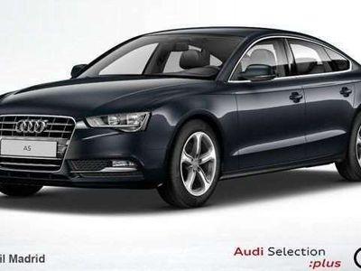 usado Audi A5 Sportback 2.0TDI S line edition 150