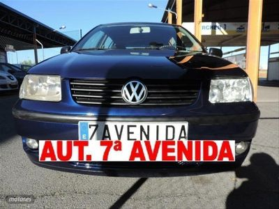 usado VW Polo 1.4 Trendline