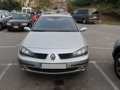 gebraucht Renault Laguna DCI