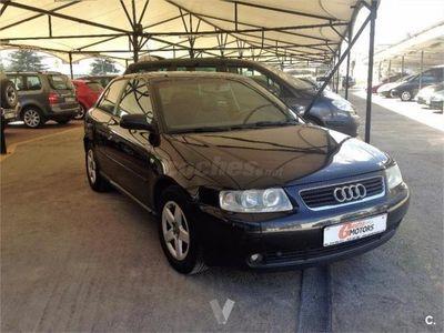usado Audi A3 1.6 Ambition 3p. -03
