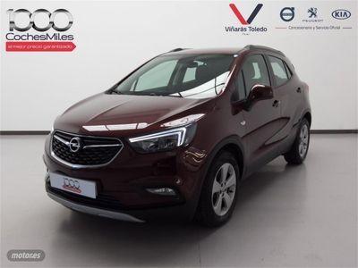 brugt Opel Mokka 1.6 CDTi 100kW 4X2 SS Selective
