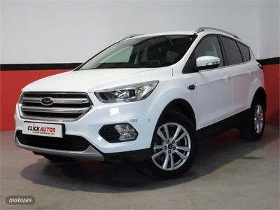 brugt Ford Kuga 1.5 TDCi 88kW 4x2 Trend