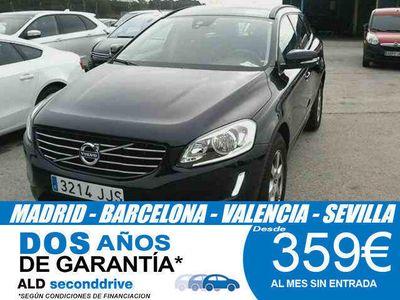 usado Volvo XC60 2.0 D4 Momentum Auto 140 kW (190 CV)