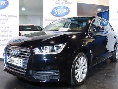 usado Audi A1 Sportback 1.4TDI Attraction 90#NACIONAL/REV AL DIA