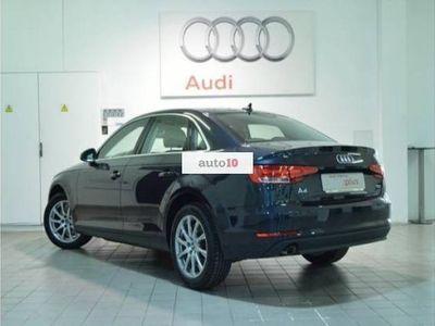usado Audi A4 2.0tdi Advanced Edition 150