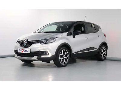 "usado Renault Captur 0.9 TCE ZEN 2 PACK PREMIUM NAVI+ FAROS LED+ LLANT17"""