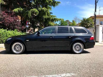 usado BMW 520 Serie 5 E61 Touring Diesel Touring