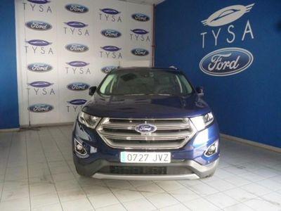 usado Ford Edge NUEVO TITANIUM 2.0 TDCi 4x4 132KW (180CV) 6v. Euro