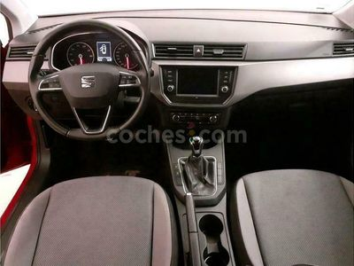 usado Seat Ibiza STYLE 1.0 MPI 80 CV 5P