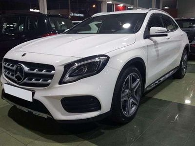 usado Mercedes GLA200 d Automatic Executive