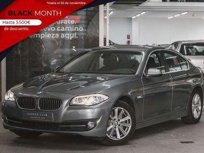 usado BMW 528 Serie 5 iA