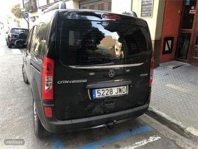 used Mercedes Citan 111 CDI Tourer Prime Largo