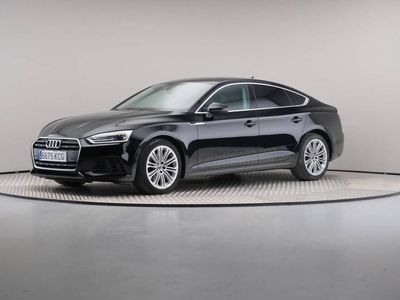 usado Audi A5 Sportback 2.0TDI Advanced 110kW