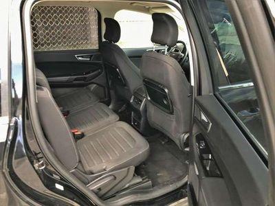 usado Ford Galaxy 2.0TDCI Titanium Powershift 150