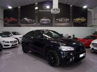 usado BMW X6 M MA