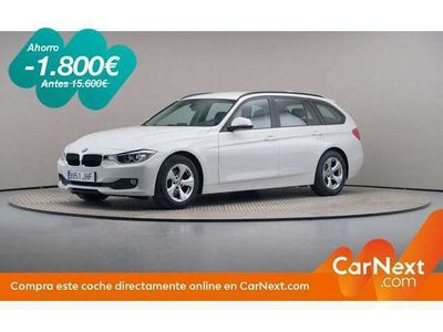 usado BMW 320 Serie 3 d Touring Efficient Dynamics