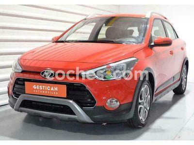 usado Hyundai i20 I20 ActiveActive 1.0 Tgdi Klass 100 100 cv en Palmas, Las