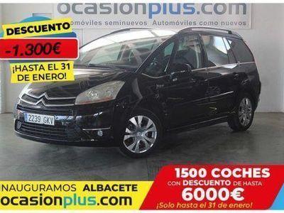 usado Citroën C4 Picasso 2.0 HDi Exclusive (136 CV)