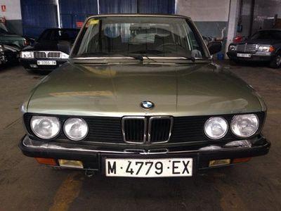 usado BMW 528 i