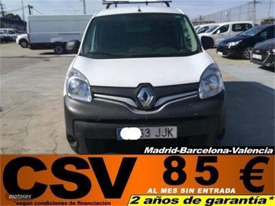 brugt Renault Kangoo dCi 75 Profesional 2014 Gen5 55 kW (75 CV)
