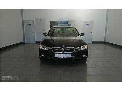 usado BMW 318 Serie 3 F30 Diesel Essential Edition