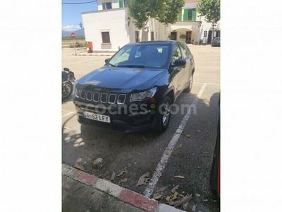 usado Jeep Compass 1.4 Multiair Limited 4x2 103kw 140 cv en Illes Balears