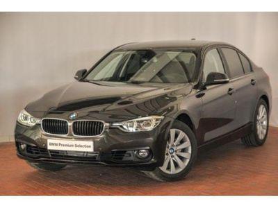 usado BMW 318 318 i 100 kW (136 CV)