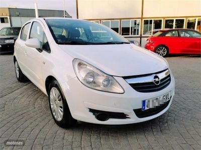 brugt Opel Corsa 1.3 CDTi CMon