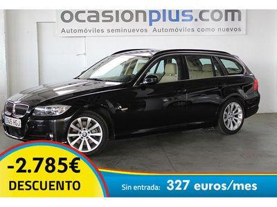 usado BMW 325 325 d Touring 150 kW (204 CV)