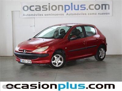 usado Peugeot 206 XLine 1.4 HDI