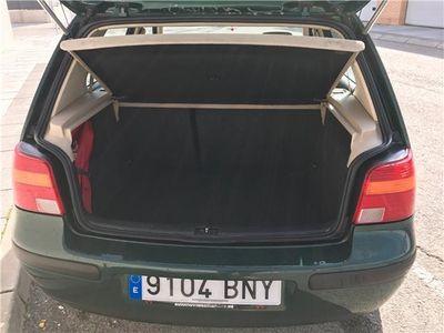 usado VW Golf 1.9TDI Conceptline