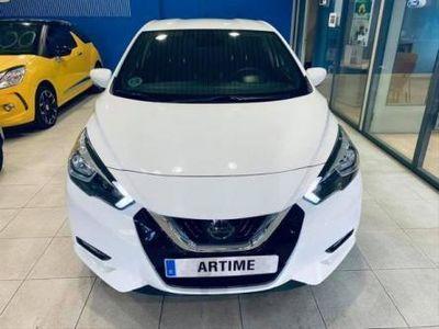 usado Nissan Micra