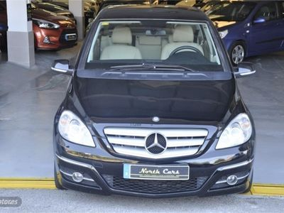 used Mercedes B200 Clase BCDI