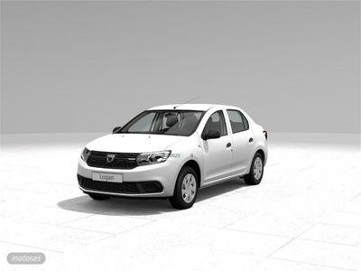 usado Dacia Logan Essential 1.0 55kW 75CV 18