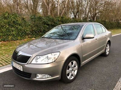 usado Skoda Octavia 1.6 TDI CR Collection