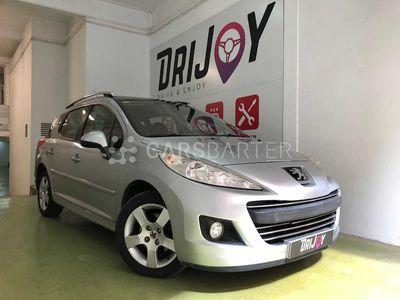 usado Peugeot 207 Sport 1.6 HDI 90 5p. 5p