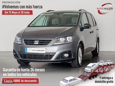 usado Seat Alhambra 2.0TDI CR S&S Style DSG 184