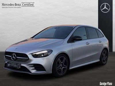 usado Mercedes B200 d AMG Line (EURO 6d-TEMP)