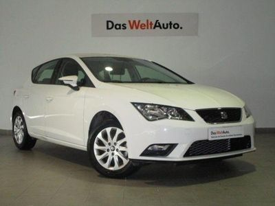 brugt Seat Leon 1.2 TSI 81kW (110CV) St&Sp Style