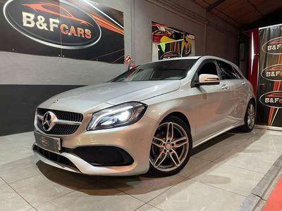 usado Mercedes A200 Clase7G-DCT